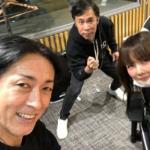 岡村隆史結婚に続くのか極楽山本と鈴木紗理奈の関係